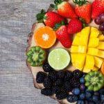 Découvrir Regime minceur fruits secs | Vanefist Neo - composition