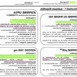 Comparateur Somasnelle Gel - Soin apres operation varices jambes | Avis des testeurs