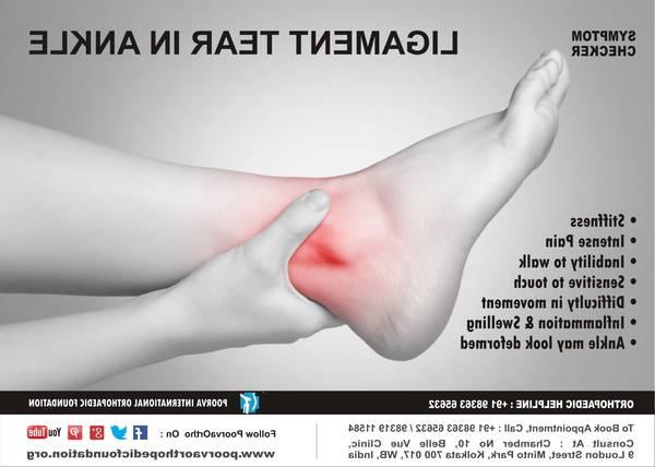 arthrose pied creux