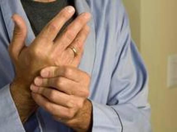 crise arthrose inflammatoire