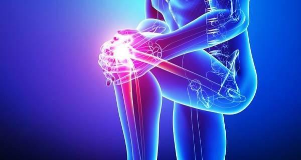 douleur articulaire fatigue