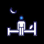 My Dodow Insomnie reveil 3h30 | Test complet