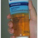Soin définitif: Bouton acné dans la tete | Test & opinions