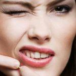 Traitement permanent: Hormone acné | Composition