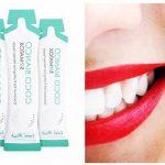 Traitement permanent: Blanchiment dentaire rennes | Composition