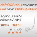 Découvrez soin: Prix appareil auditif en europe | Test & avis