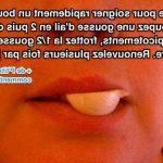 Découvrez soin: Herpes labial symbolique | Avis des utilisateurs