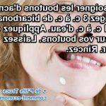 Solution définitive: Comment soigner herpes sur la langue | Qualité Prix