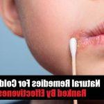 Soin permanent: Herpes interieur bouche photo | Qualité Prix
